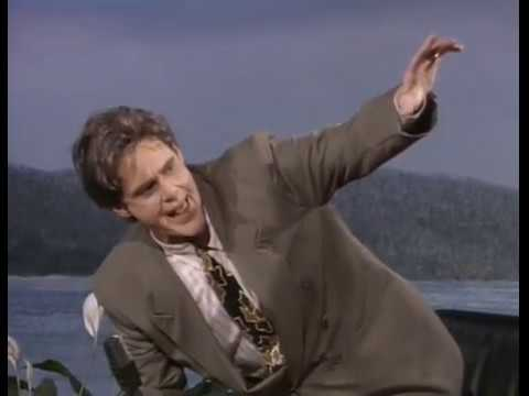 In Living Color 1992 S04E04 The Tonight Show with Jay Leno (Tribute to Jim Carrey)