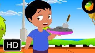 Vedu kattuvom - Children Tamil Nursery Rhymes Chellame Chellam Volume 3