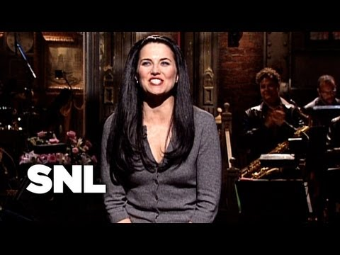 Lucy Lawless Monologue - Saturday Night Live
