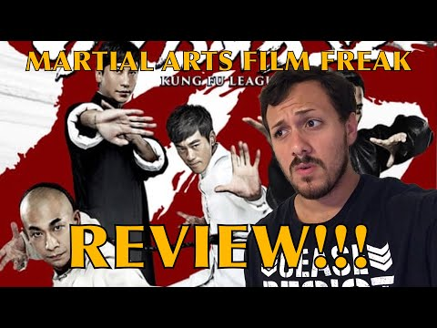 Kung Fu League Review