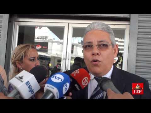 Exdirectora de Anati, Anabel Villamonte es denunciada en la Fiscalía