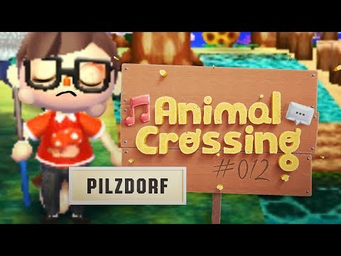"""""""3000 BEES ATTACK MY FACE!"""" ★ Animal Crossing 🍄 【S03#012】"""