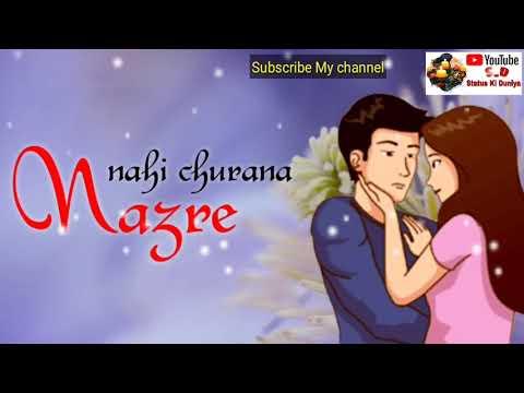 Video Mere Dil Ko Tum Churake SanamNazre nahi churana download in MP3, 3GP, MP4, WEBM, AVI, FLV January 2017