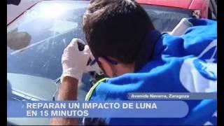 Guardian Express, Lunas De Automóvil