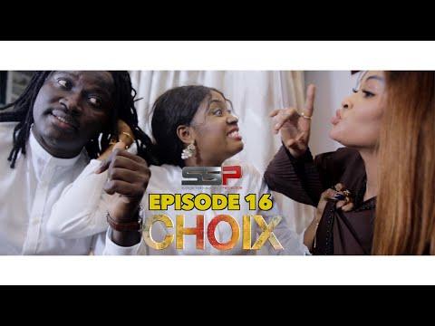 CHOIX - Saison 01 - Episode 16 - 07 Décembre 2020