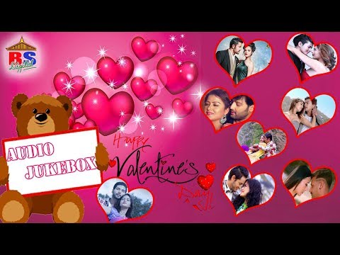 (Valentine Special Song 2018    Love Song Collection...  34 minutes.)