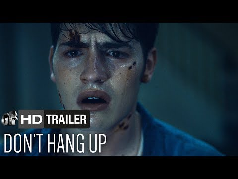 Don't Hang Up (International Trailer)