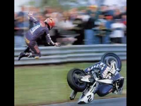 Motorcycle Bloopers