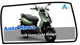 2. WOW AMAZING!!!2018 Lance Cabo Design Price & Spec