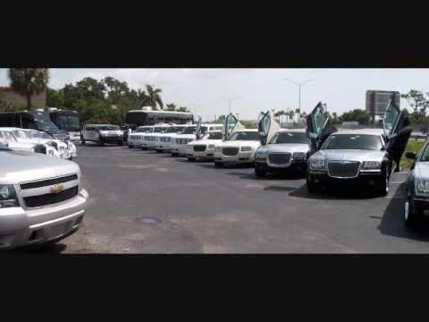 limousines