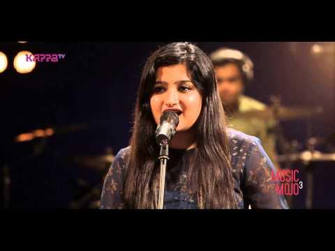 Video Tanha Tanha - Mrittika - Music Mojo season 3 - KappaTV download in MP3, 3GP, MP4, WEBM, AVI, FLV January 2017