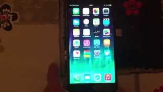 Iphone 6 plus T mobile USA ios 8 1 3 by Official Unlock