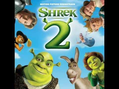 Tekst piosenki Shrek - You're so true po polsku