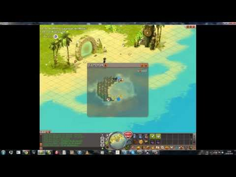 comment aller a moon dofus