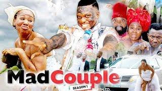 Video MAD COUPLE 1 - 2018 LATEST NIGERIAN NOLLYWOOD MOVIES MP3, 3GP, MP4, WEBM, AVI, FLV Juni 2018