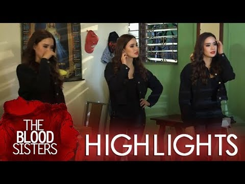 The Blood Sisters: Carrie And Erika's Beautiful Transformation As Agatha | EP 130