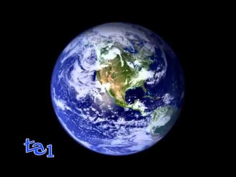 EARTH DAY 2016: IL 22 APRILE E' DI SCENA LA TERRA
