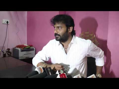Vijay Antony Inaugurated DNA Studios Video