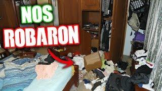 En este video les enseño la que pociblemente sea una de las bromas mas pesadas que le he hecho a mi madre, recuerden que...