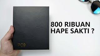 Video CUMA 800 RIBUAN AJA !! - Unboxing Prince PC9 MP3, 3GP, MP4, WEBM, AVI, FLV Agustus 2019