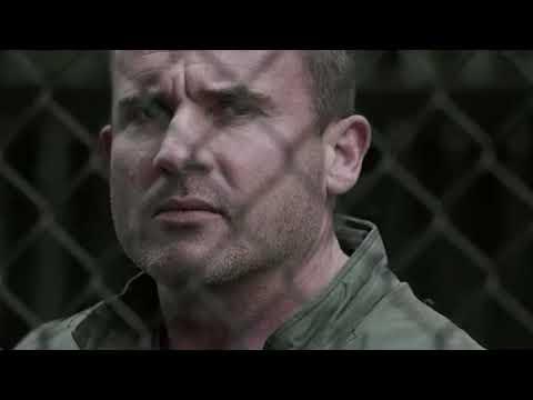 Prison Break Season 6 Episode 4 parts (FAN MADE)
