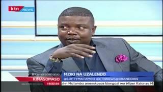 Kimasomaso: Mzalendo na mziki 23/10/2016