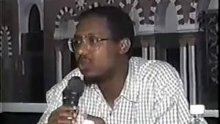 Haweenkii Quraanka Lagu Sheegay - Sh. Mustafe Xaaji Ismaaciil | Isbedel.com