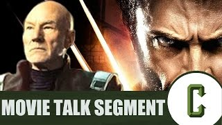 Patrick Stewart Confirmed For Wolverine 3 - Collider by Collider