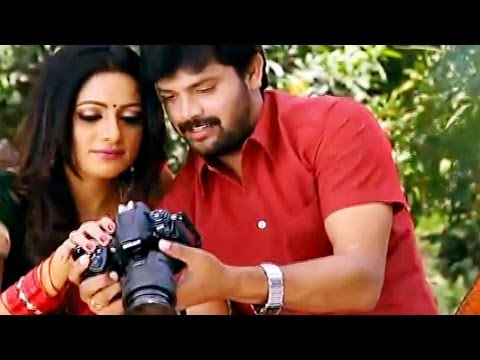Madhumathi Latest Telugu Movie Trailer HD - Udaya Bhanu
