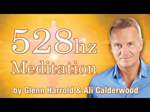 Video of 528 Solfeggio by Glenn Harrold