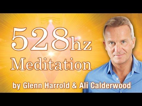 Video of 528 Hz Solfeggio Meditation