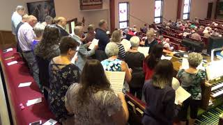 10/07/2018 Adult Choir