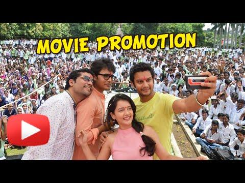 Video Ishq Wala Love Movie Promotion - Adinath Kothare, Sulagna Panigrahi, Renu Desai - Marathi Movie download in MP3, 3GP, MP4, WEBM, AVI, FLV January 2017