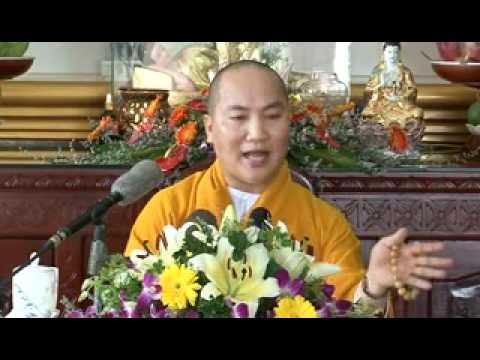 Dao Phat Hien Thuc 2/2 - DD Thich Phuoc Tien