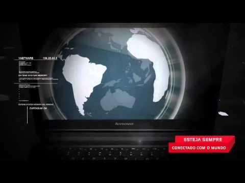 Notebook Lenovo Ideapad G400s