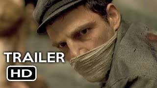Nonton Son Of Saul Official Trailer  1  2015  G  Za R  Hrig Holocaust Drama Movie Hd Film Subtitle Indonesia Streaming Movie Download