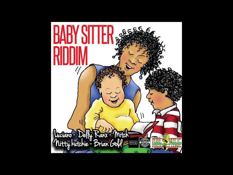Luciano - Love Song Medley (Baby Sitter Riddim) May 2017