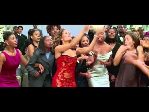 The Best Man Holiday Teaser Trailer… In Theaters Nov. 15, 2013