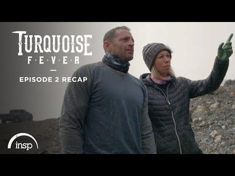 Episode 2 Recap | Turquoise Fever