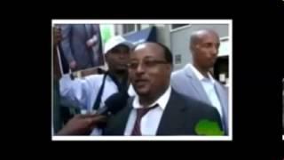 Ato Birhanu Damte aba mela) What He said about Ethiopia Muslim
