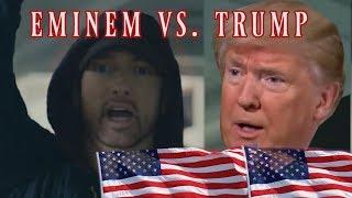 EMINEM vs. TRUMP + National Anthem (How Do You Music Remixing Tutorial)