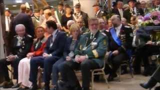 2015 Düsseldorf -  Parlamentarischer Abend - Schützenbrauchtum
