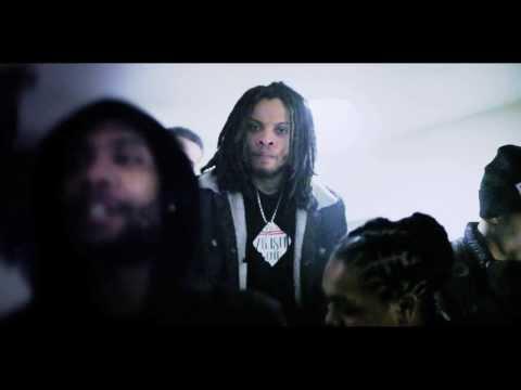 Mike Brown Da Czar x Uptown Killa & Kid Dro - Rondo