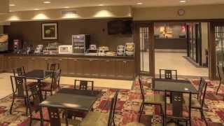 Santee (SC) United States  City new picture : Comfort Inn & Suites - Santee, SC