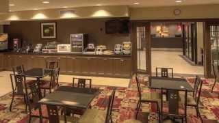 Santee (SC) United States  city photo : Comfort Inn & Suites - Santee, SC