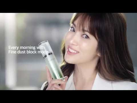 LANEIGE All day Anti Pollution Defensor
