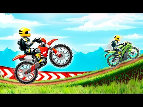 Fun Kid Racing - Motocross - Gameplay Android game - Best motocross games