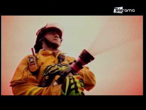 """BCBG presenta campaña """"más vida, menos fuego"""""""