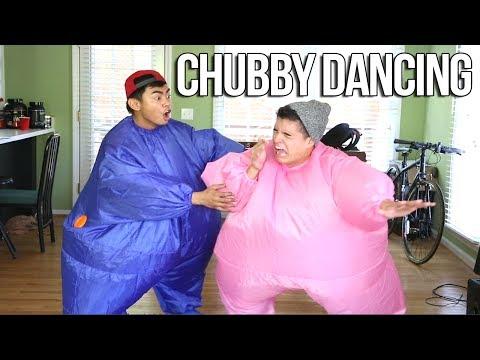 CHUBBY DANCING (видео)