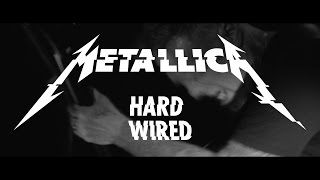 "Listen to Metallica's ""Hardwire... To self-destruct"" - fully available at YouTube"